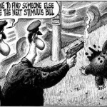 The New York Post chimp cartoon – Not at all funny no matter how you look at it…