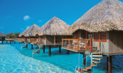 Dear God, it's me, not Margaret, but before I die, may I please go to Bora Bora?