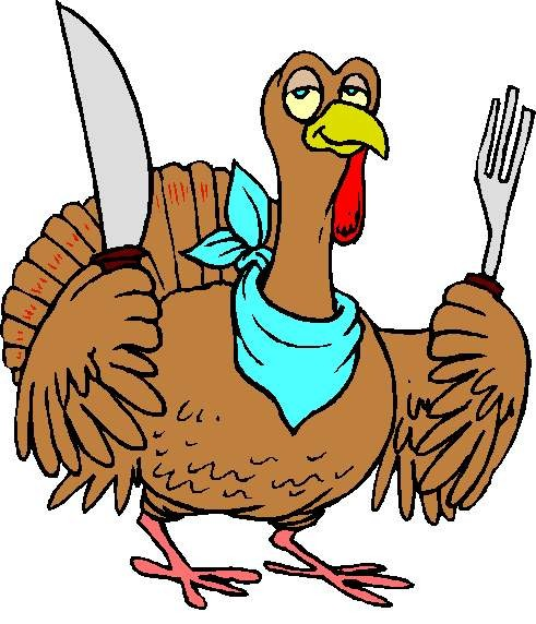 Turkey for eating Bring back Thanksgiving! Please, no Christmas decorations until Black Friday...