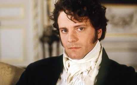 Colin Firth Mr Darcy Warning: Do not read this if you are my husband