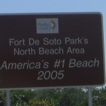 Fort de Soto sign 150x150 The Antidote to VD