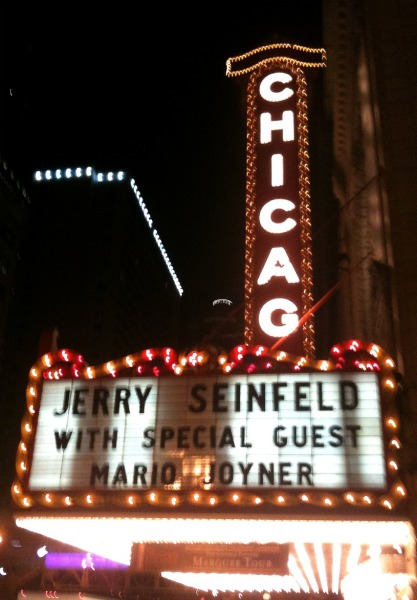 Chicago Theatre sign 417x600 Jerry! Jerry! Jerry!