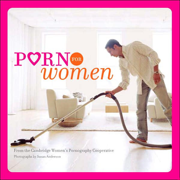 PornforWomenCover Porn for Women