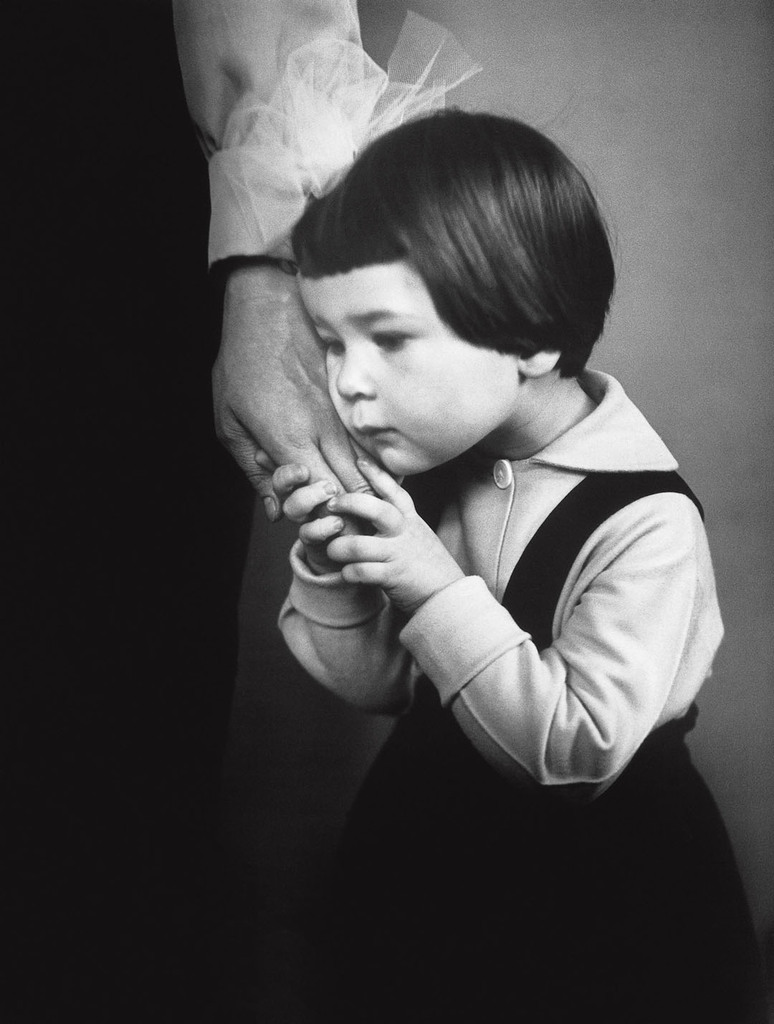 Antanas Sutkus Mothers Hand 1966 Happy Mothers Day. For real.