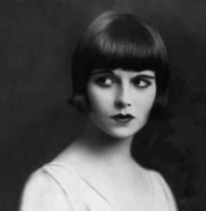 Louise Brooks 292x300 How to Rock [Fake] the 20s [Out]